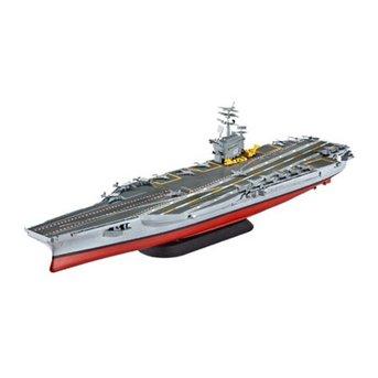 Revell USS Nimitz (CVN-68)