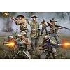 Revell Australian Infantry WWII