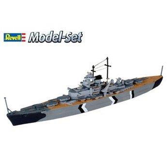 Revell Bismarck