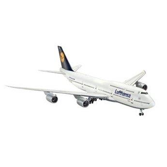 Revell Boeing 747-8