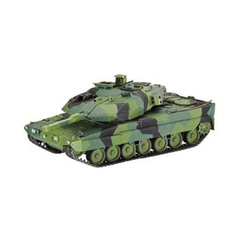 Revell Strv 122A / 122B (Swedish Leopard 2)