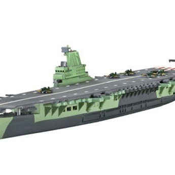Revell Aircraft Carrier Shinano
