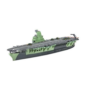 Revell Aircraft Carrier Shinano