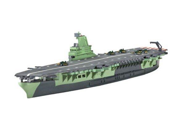 Revell Flugzeugträger Shinano