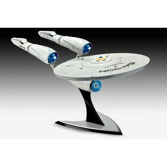 Revell USS Enterprise NCC-1701