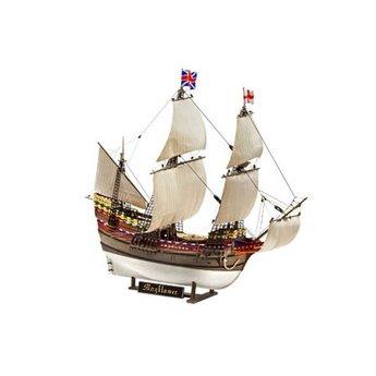 Revell Pilgrim Ship Mayflower