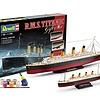 Revell R.M.S. Titanic Gift Set