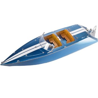 Revell Control Silvestris - RC Speedboat