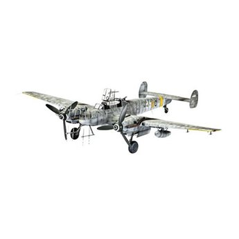 Revell Messerschmitt Bf 110 G-4