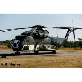 Revell Sikorsky CH-53G