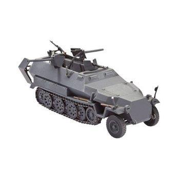 Revell Sd. Kfz. 251/16 Ausf. C