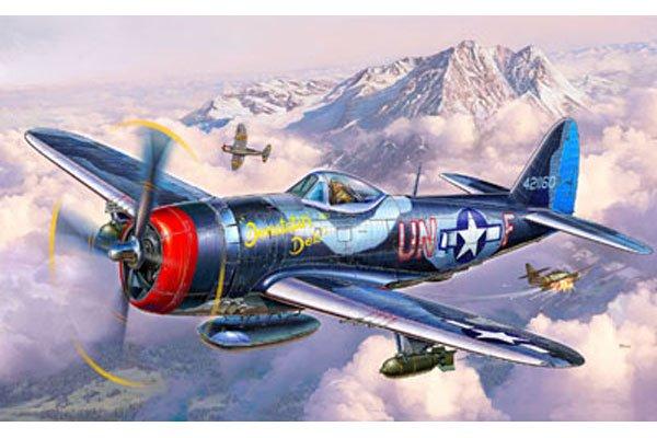 Revell P-47M Thunderbolt