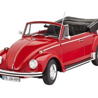 Revell 1970 VW Beetle Convertible