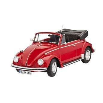 Revell 1970 VW Beetle Convertible