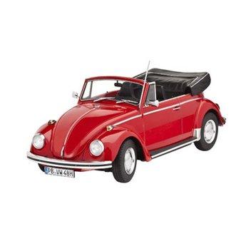 Revell VW Beetle Cabriolet 1970