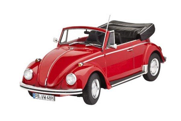 Revell VW Käfer Cabriolet 1970