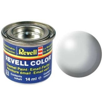 Revell Email color: 371, Light gray (satin)