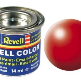 Revell Email color: 332, Helrood (zijdemat)