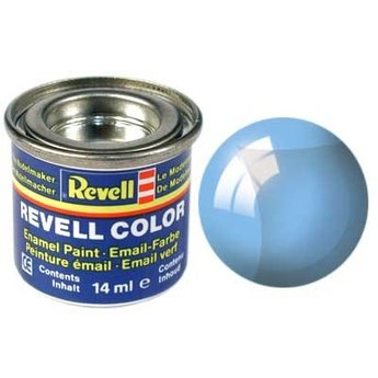 Revell Email color: 752, Blue (transparent)