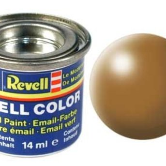 Revell Email color: 382 Wood brown (satin)