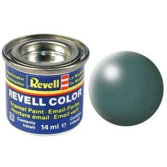 Revell Email color: 364, Loofgroen (zijdemat)