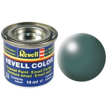 Revell Email color: 365, Patina Green (satin)