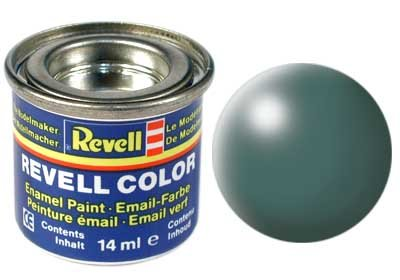 Revell Email Farbe: 365, Patina Green (satin)