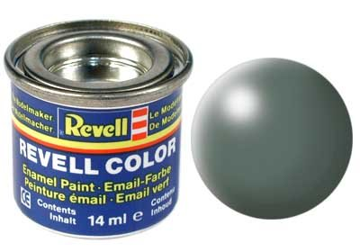 Revell Email Farbe: 360, Fern Green (satin)