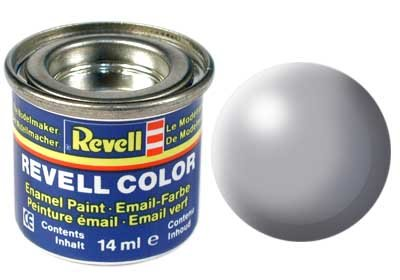 Revell Email color: 374 Gray (satin)