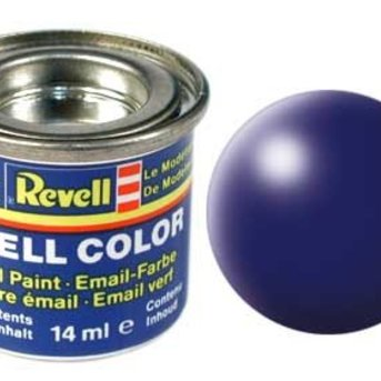 Revell Email Farbe: 350, Lufthansa blau (satin)