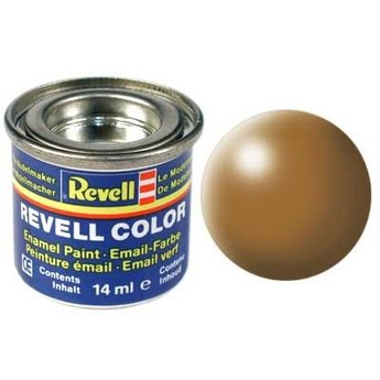 Revell Email color: 381, Bruin (zijdemat)