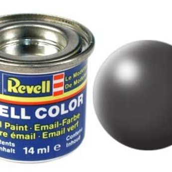 Revell Email color: 378 Dark gray (satin)