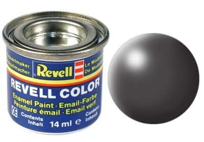 Revell Email color: 378 Dark gray (satin)