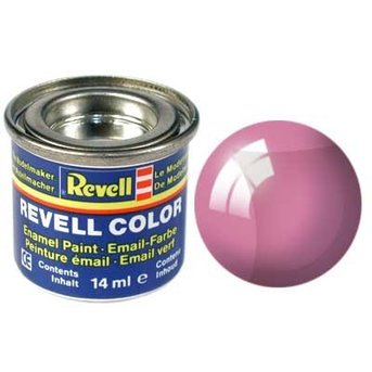 Revell Email color: 731, Rood (transparant)