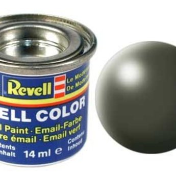 Revell Email color: 361 Olive (satin)