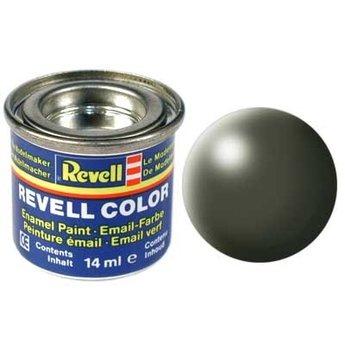 Revell Email color: 361, Olijfgroen (zijdemat)