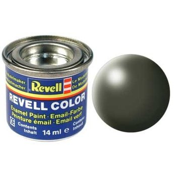 Revell Email Farbe: 361 Olive (satin)