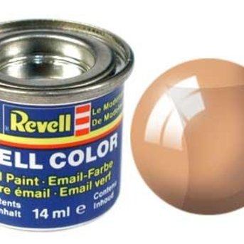 Revell Email Farbe: 730, Orange (transparent)