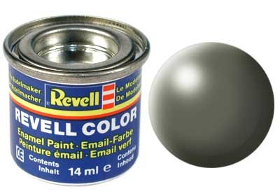 Revell Email Farbe: 362 Reed Green (satin)