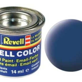 Revell Email Farbe: 056, Blue (mat)