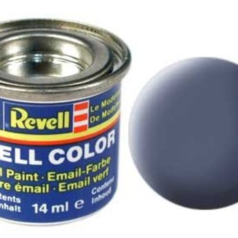 Revell Email color: 057 Grey (mat)