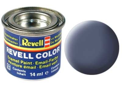 Revell Email Farbe: 057 Grey (mat)