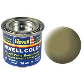 Revell Email Farbe: 042, Olive Green (mat)