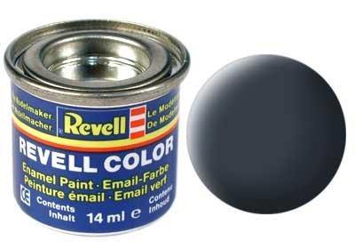 Revell Email Farbe: 079, blaugrau (matt)
