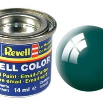 Revell Email color: 062, Moss (glossy)