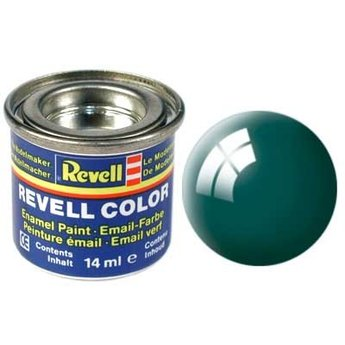 Revell Email color: 062, Mosgroen (glanzend)
