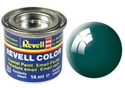 Revell Email Farbe: 062, Moss (glänzend)