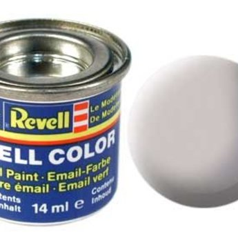 Revell Email Color 043, Gray (matt) USAF