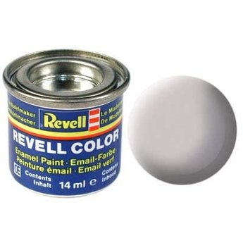 Revell Email Color 043, Gray (matt) USAF