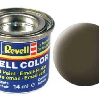Revell Email color: 040, Zwart-groen (mat)